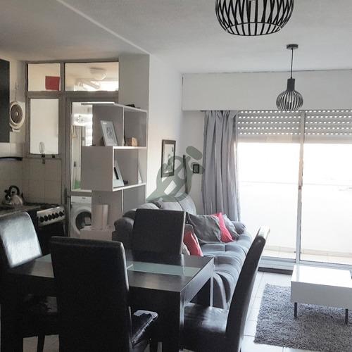 apartamento de un dormitorio en venta en el prado - ref: 2619