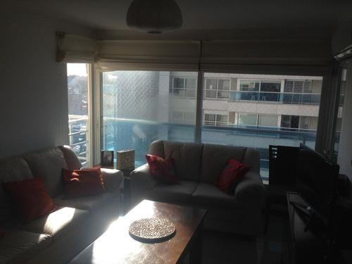 apartamento diamantis plaza  1 dormitorio malvín