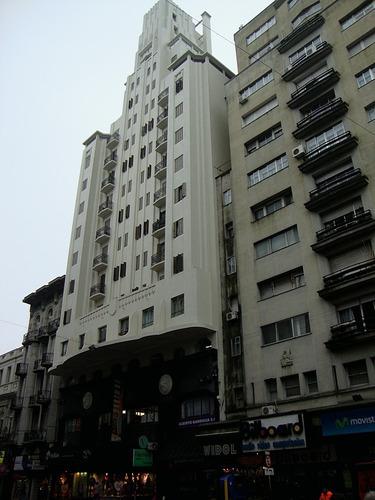 apartamento dos dormitorios en el centro
