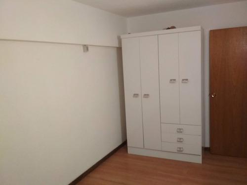 apartamento duplex complejo martin fierro