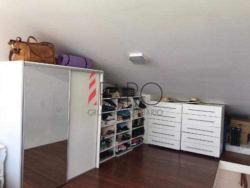 apartamento dúplex en arcobaleno 1 dormitorio con baño y cocina - ref: 36062
