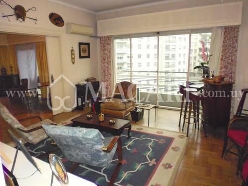 apartamento ejemplar edificio lincoln piso 7 a frente