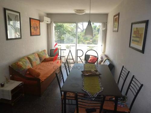 apartamento en aidy grill 1 dormitorio con garage - ref: 35780