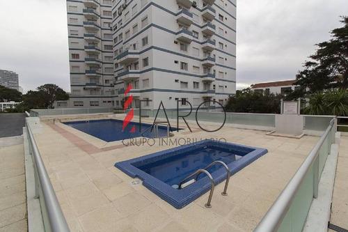 apartamento en aidy grill 2 dormitorios 1 baño - ref: 34590