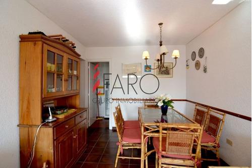 apartamento en aidy grill 2 dormitorios c/ cochera - ref: 33885
