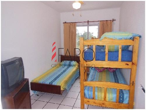 apartamento en aidy grill 2 dormitorios con terraza y garage - ref: 36113