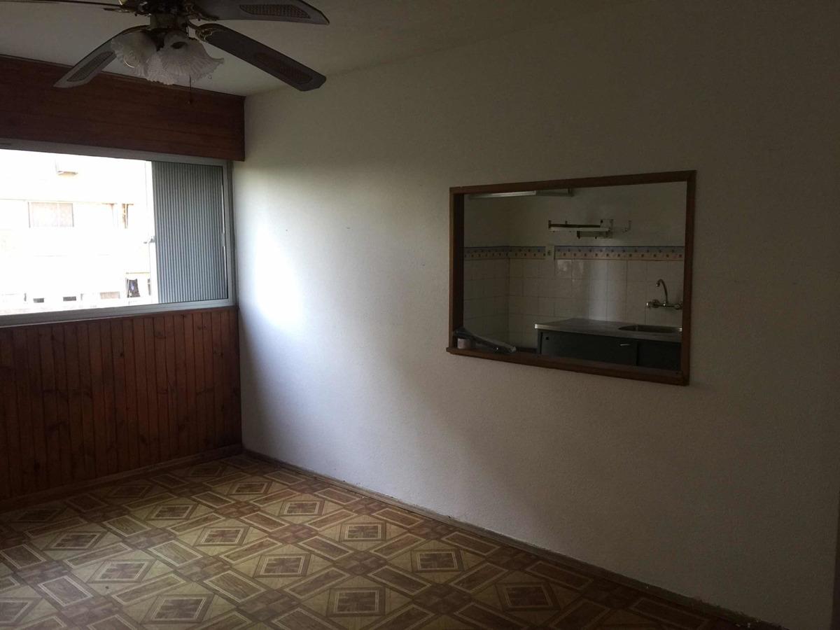 apartamento en alquiler 1 dormitorio malvin norte