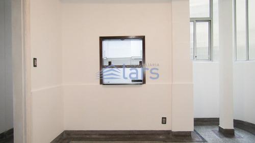apartamento en alquiler / cordón - inmobiliaria lar's
