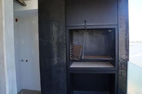 apartamento en alquiler de 1 dormitorio en carrasco este