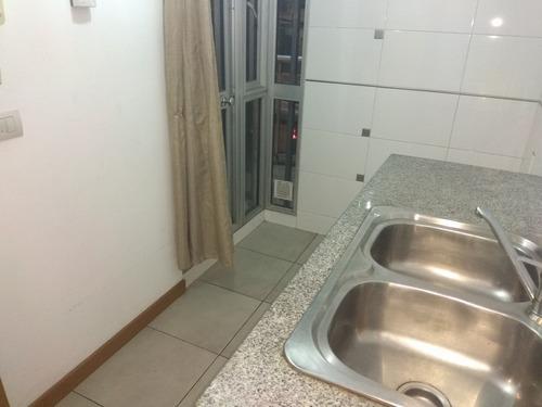 apartamento en alquiler de 1 dormitorio en pocitos