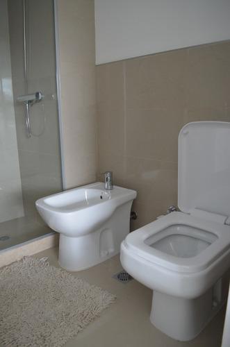 apartamento en alquiler de 2 dormitorios en brava