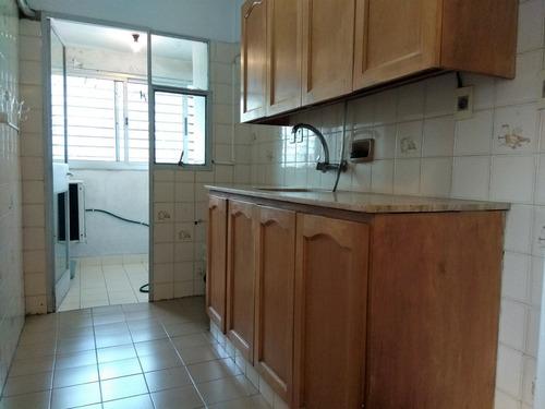 apartamento en alquiler de 2 dormitorios en centro