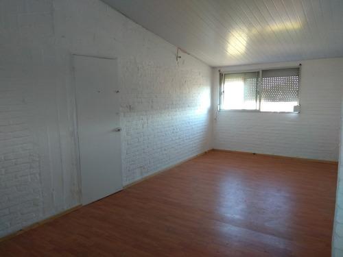 apartamento en alquiler de 2 dormitorios en paso molino