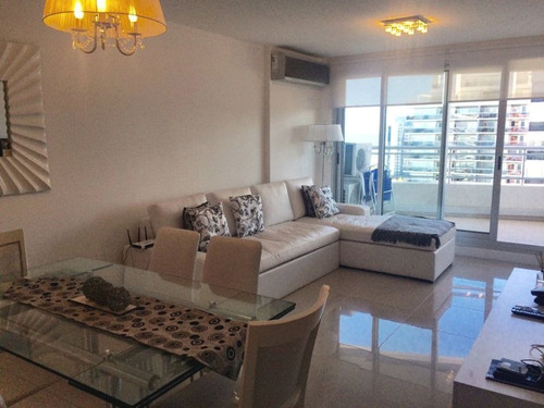 apartamento en alquiler de 2 dormitorios en playa brava