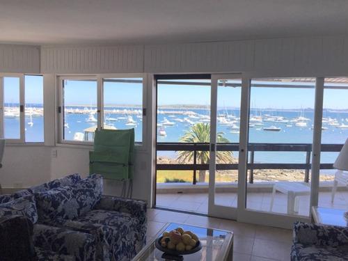 apartamento en alquiler de 3 dormitorios en peninsula