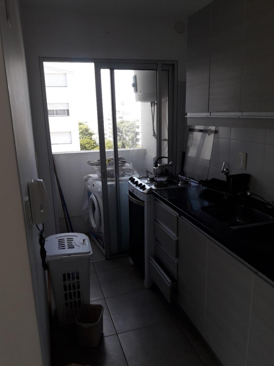 apartamento en alquiler en punta carretas, 1 dormitorio