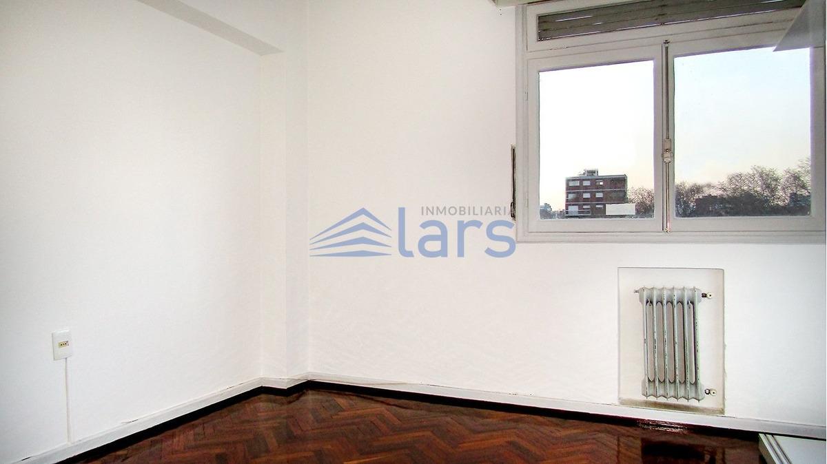 apartamento en alquiler / palermo - inmobiliaria lars