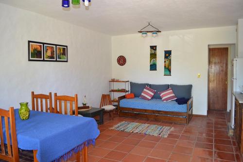 apartamento en alquiler - piriápolis (proa al mar)