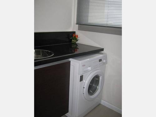 apartamento en alquiler ref: 1206