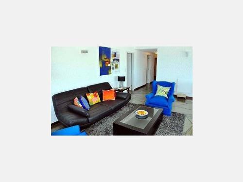 apartamento en alquiler ref: 1212