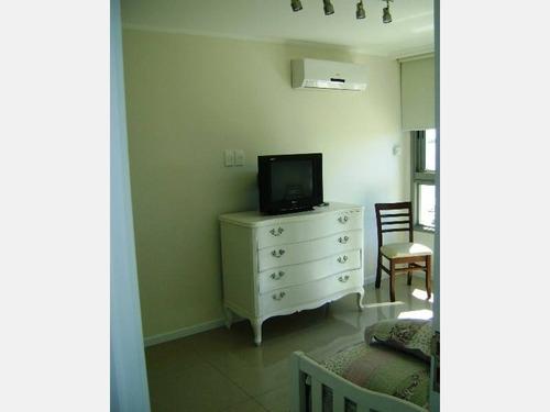 apartamento en alquiler ref: 1214