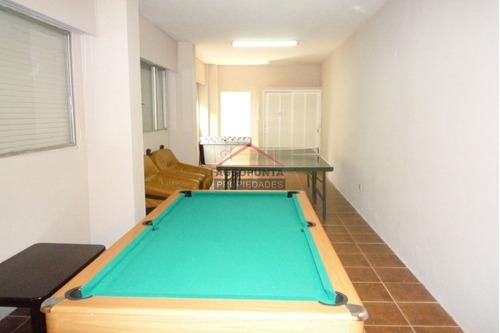 apartamento en alquiler ref: 1234