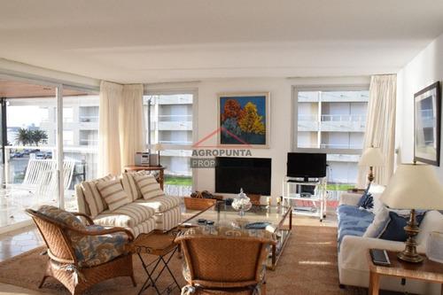 apartamento en alquiler ref: 1259