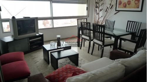 apartamento en alquiler ref: 1268