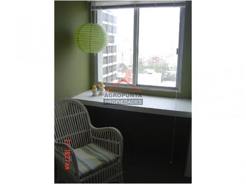 apartamento en alquiler ref: 1307