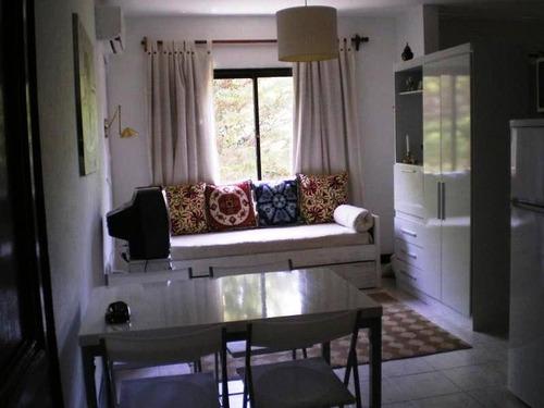 apartamento en alquiler ref: 1403