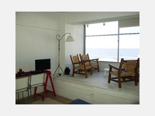 apartamento en alquiler ref: 1626