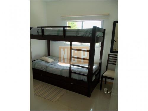 apartamento en alquiler ref: 16483