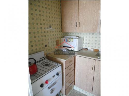 apartamento en alquiler ref: 1650