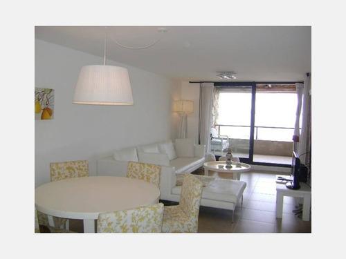 apartamento en alquiler ref: 1662