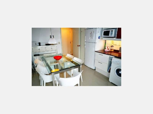apartamento en alquiler ref: 1677