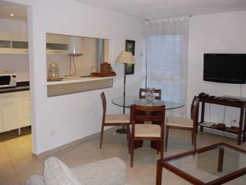 apartamento en alquiler ref: 169