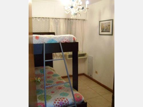 apartamento en alquiler ref: 1690