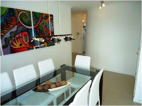 apartamento en alquiler ref: 1724
