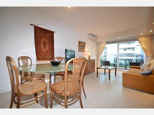 apartamento en alquiler ref: 1741