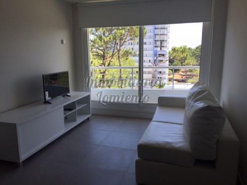 apartamento en alquiler ref: 175