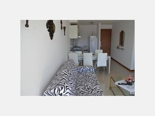 apartamento en alquiler ref: 1759