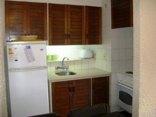 apartamento en alquiler ref: 177