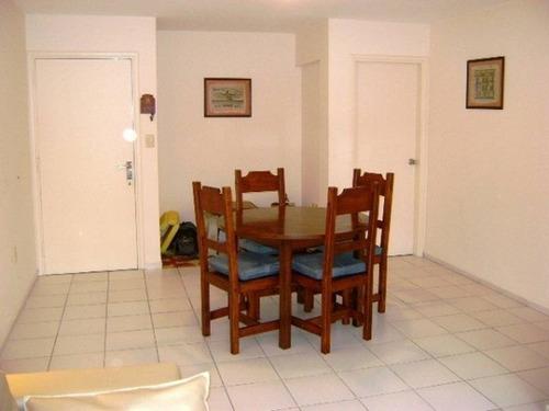 apartamento en alquiler ref: 184