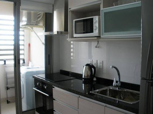 apartamento en alquiler ref: 1959
