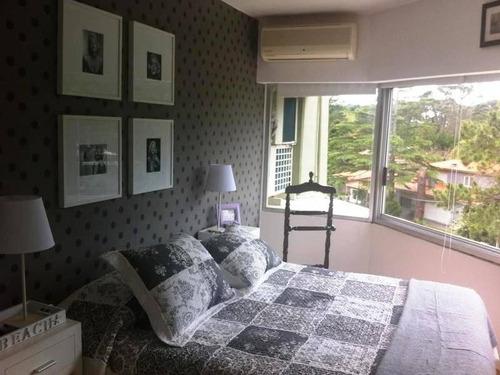 apartamento en alquiler ref: 199
