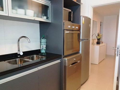 apartamento en alquiler ref: 2059