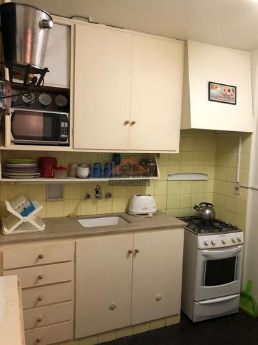 apartamento en alquiler ref: 212