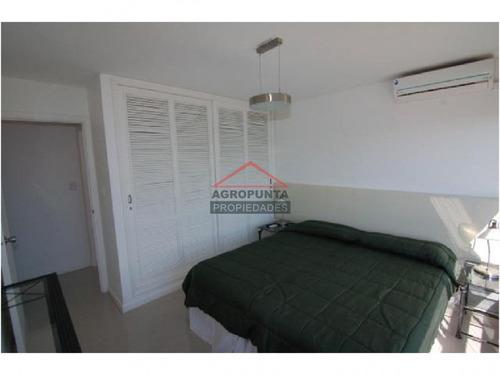 apartamento en alquiler ref: 2165