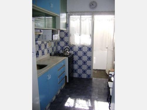 apartamento en alquiler ref: 237 mansa