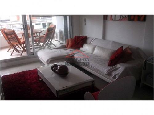 apartamento en alquiler ref: 2443